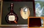 Zigarren Set Cutter & Armagnac