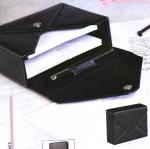 Elegante Biefbox / Briefkartenset
