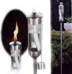 Garten - Öllampe
